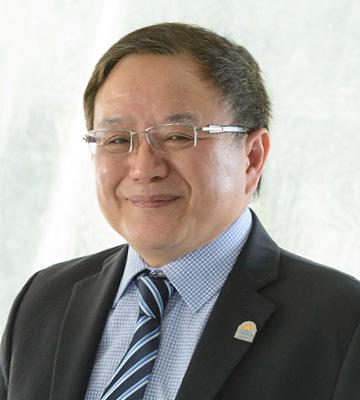 Xian-Ming Zeng, PhD