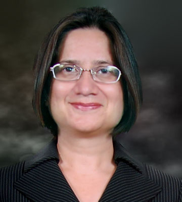 Dr. Sofia Mumtaz