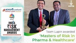 CNBC TV18 India Risk Management Awards (IRMA)