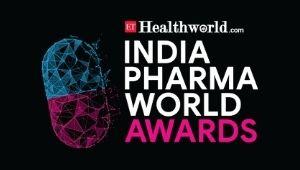 Best Researcher Of The Year Award At ETHealthworld.Com India Pharmaworld Awards