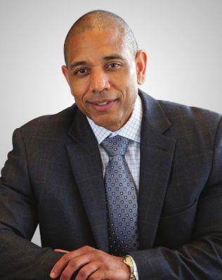Mr Alan Butcher | Chief Corporate Development Officer