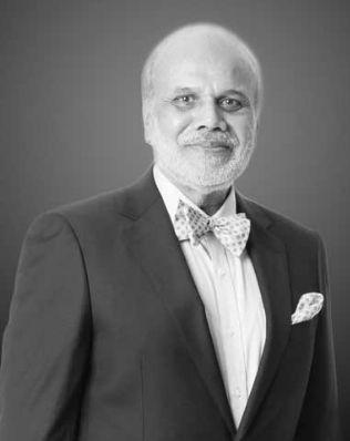 DR KAMAL K SHARMA