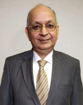 Dr Rajender Kamboj | Novel Drug Discovery & Development