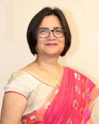 Dr Sofia Mumtaz | President, Pipeline Management and Legal