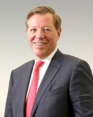 Mr Thierry Volle | President, Europe, Middle-East & Africa