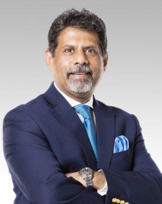 Mr Yashwant Mahadik | President, Global Human Resources