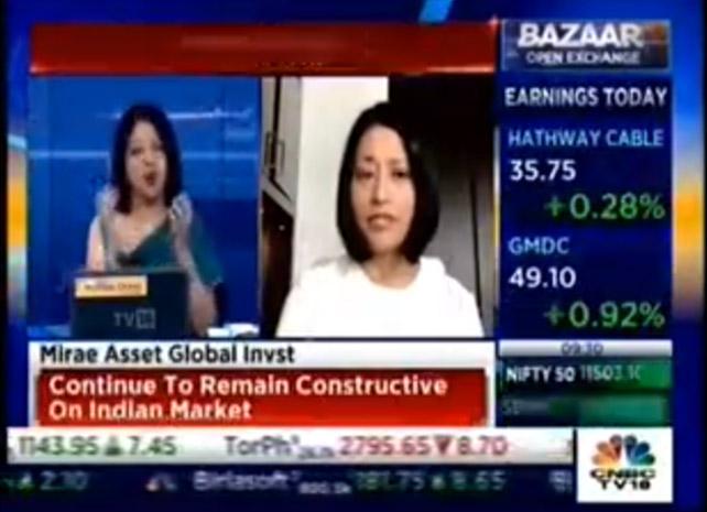 Vinita Gupta, CEO Lupin, on CNBC TV18 BAZAAR Open Exchange 26 Aug 2020 Nod For Albuterol